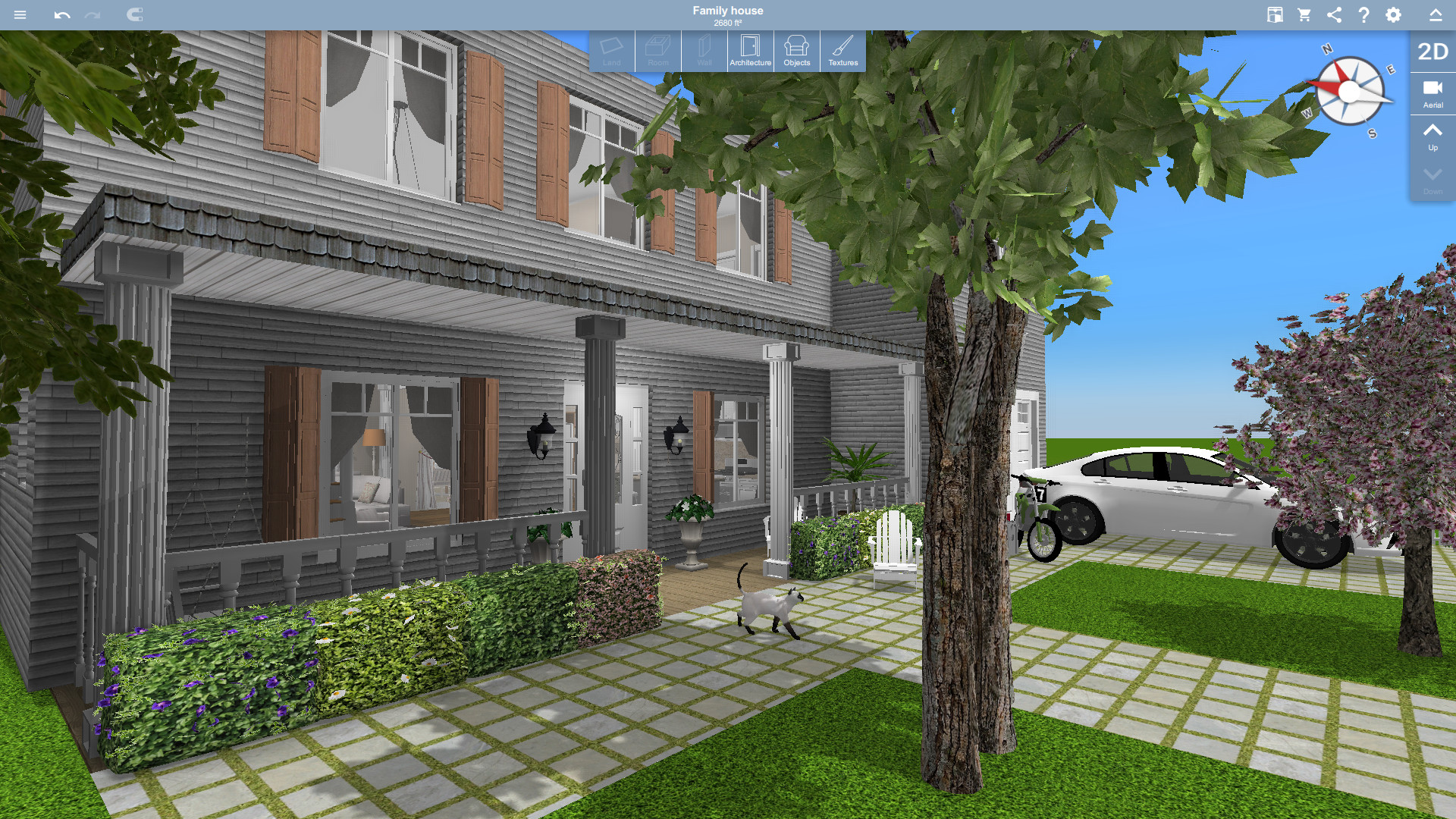 Save 75% on Home Design 3D on Steam