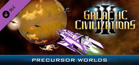 Galactic Civilizations III - Precursor Worlds DLC