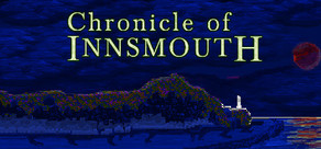 Chronicle of Innsmouth cover art