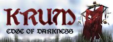 KRUM – Edge Of Darkness