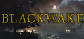 Blackwake cover art