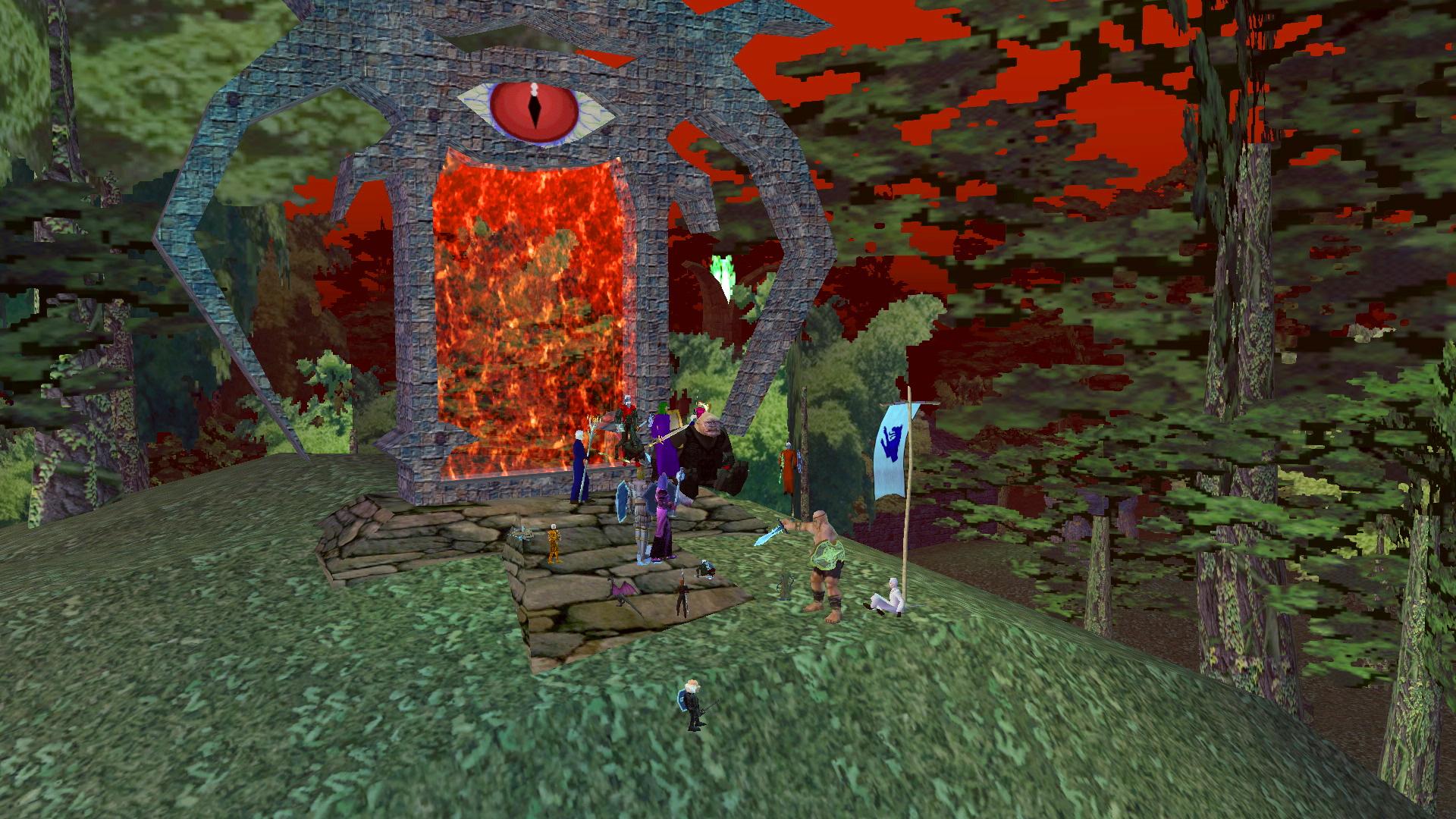 EverQuest : The Broken Mirror on Steam