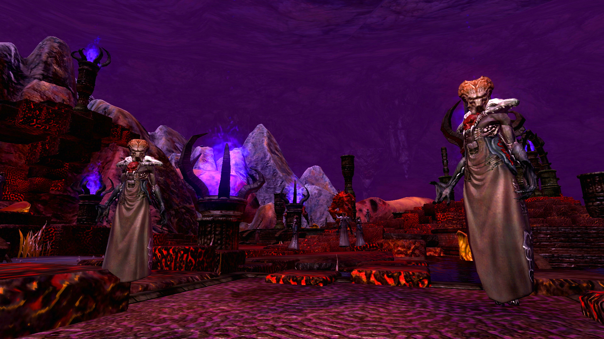EverQuest II : Terrors of Thalumbra on Steam