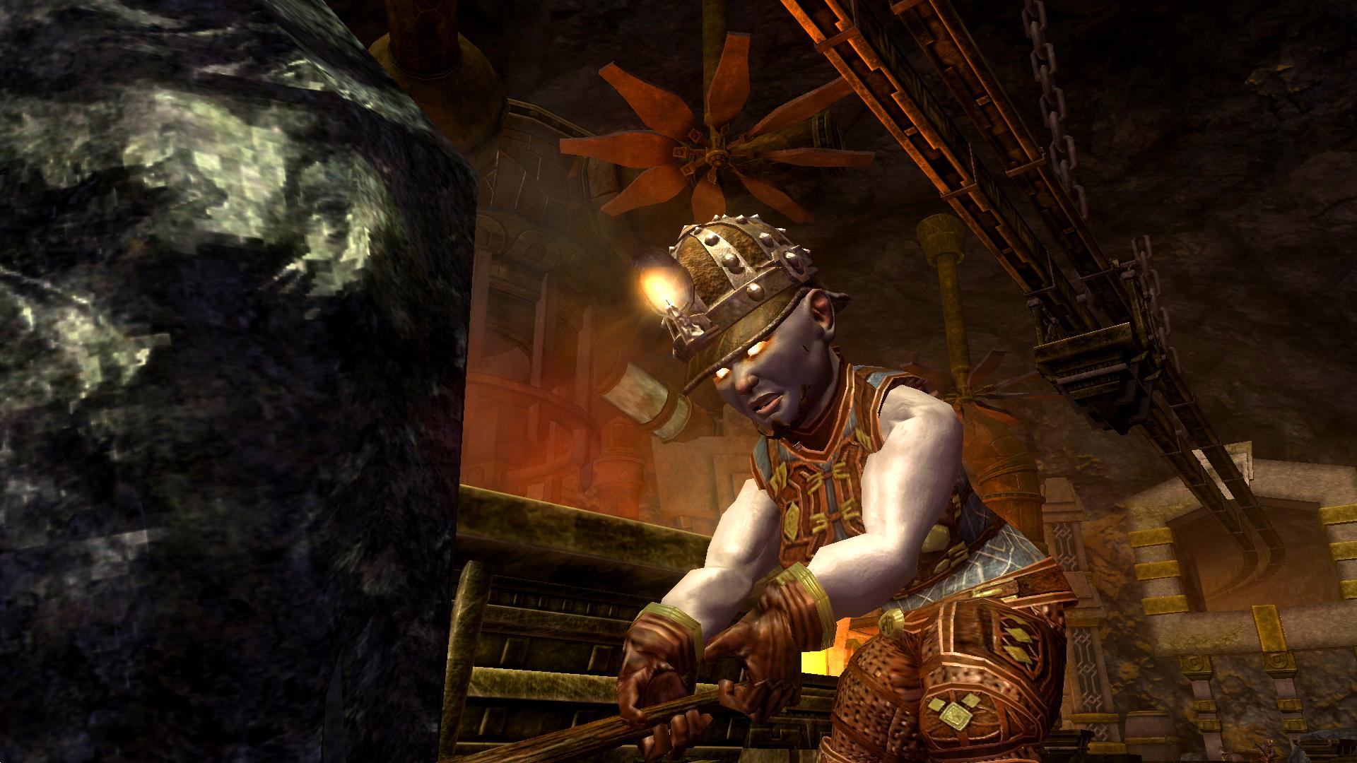 EverQuest II : Terrors of Thalumbra on Steam