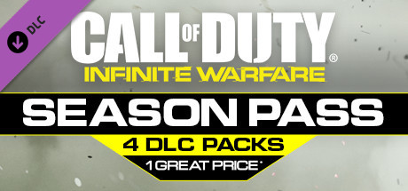Call of Duty®: Infinite Warfare - Season Pass