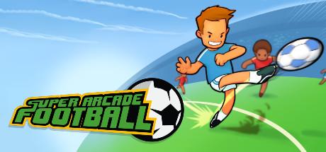 Rasant und spaßig - Super Arcade Football