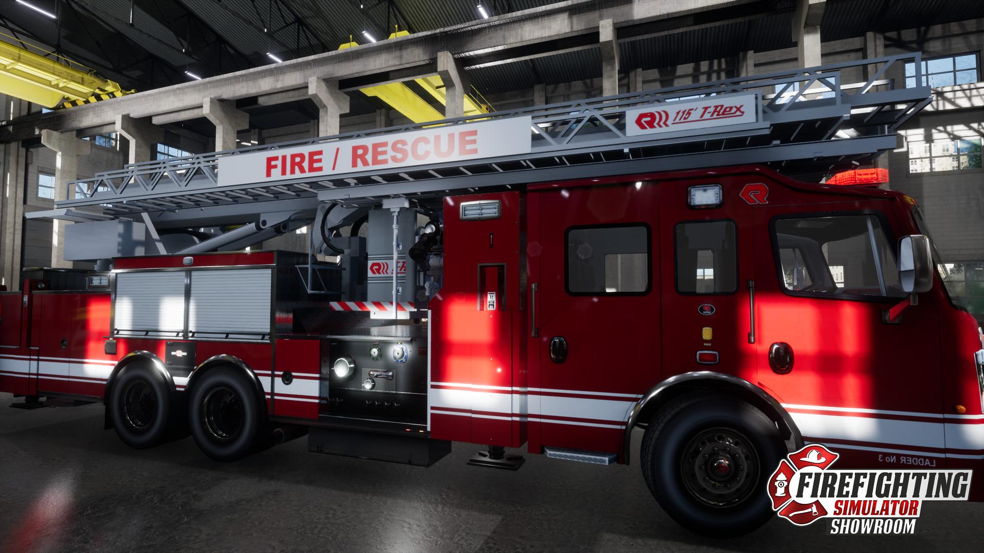 Firefighting Simulator on Steam