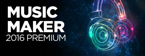 Image result for Magix Music Maker 2016
