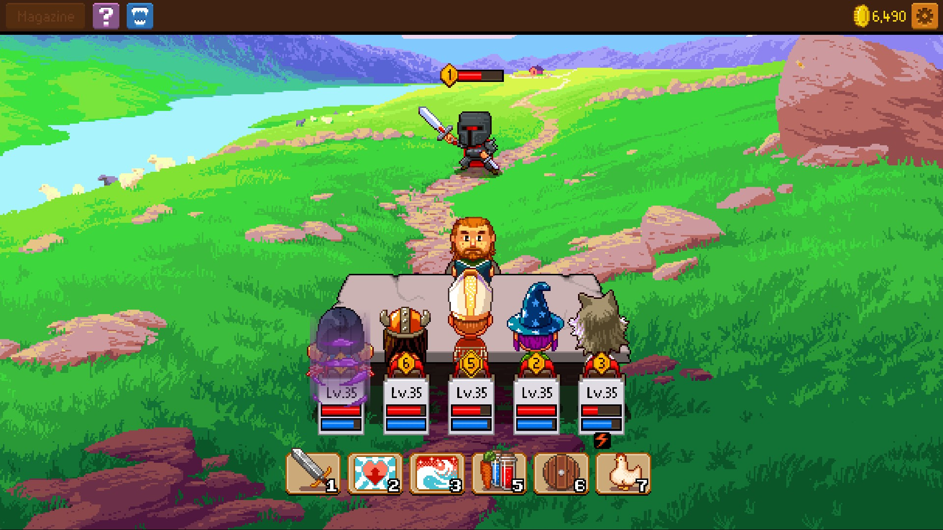 knights of pen and paper 2 apk cracked
