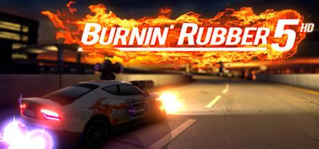 Teaser image for Burnin' Rubber 5 HD