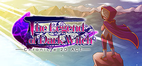 The Legend of Dark Witch cover art