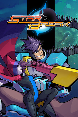 StarBreak poster image on Steam Backlog