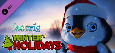 FaceRig Winter Holidays Avatars 2015