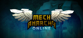 Mech Anarchy cover art