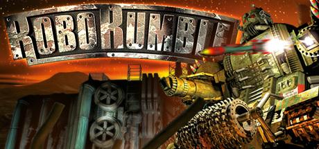 RoBoRumble [steam key]