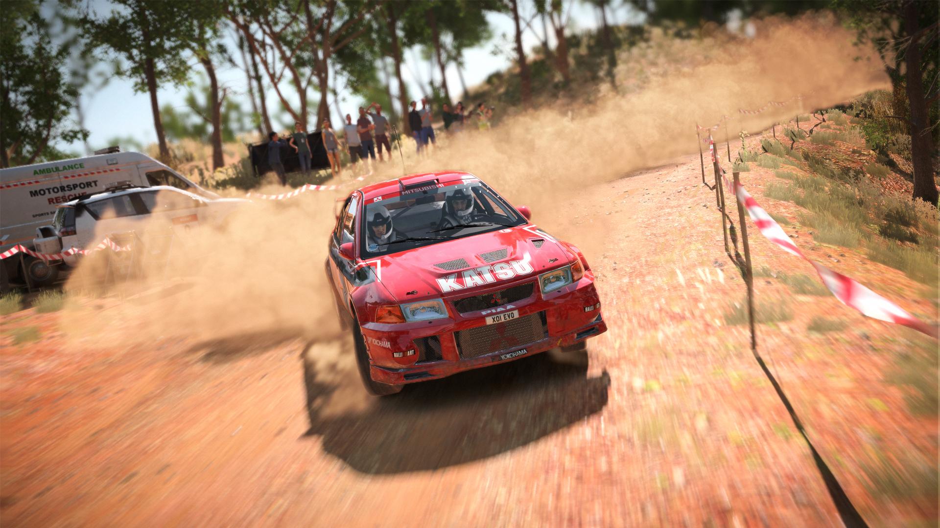 | DIRT 4 T.I | Megaiva podría ser campeón en el Rally de Australia Ss_0f3f41c4739e829b8093790fa5b767647ddf7045.1920x1080