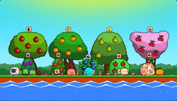 Screenshot of Plantera