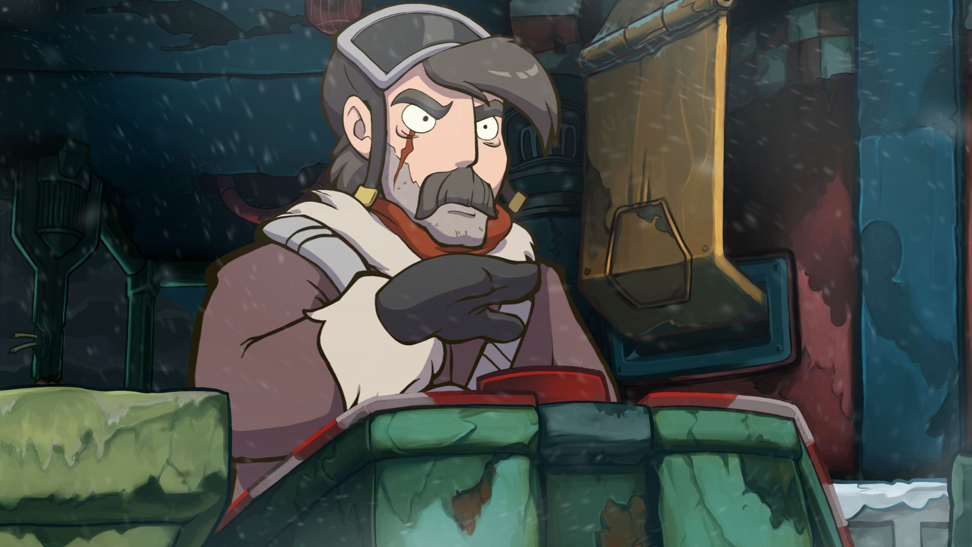 Find the best laptop for Deponia Doomsday