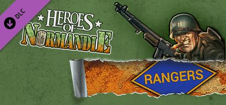 Heroes of Normandie: US Rangers