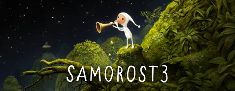 Samorost 3 - 银河历险记 3