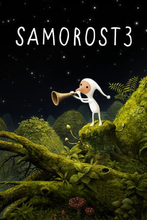 Samorost 3 poster image on Steam Backlog