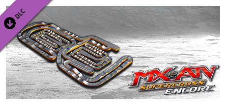 MX vs. ATV Supercross Encore - The Stewart Compound