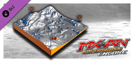 MX vs  ATV Supercross Encore - Copper Canyon Open World · AppID: 421164