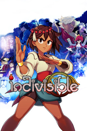 Indivisible poster image on Steam Backlog
