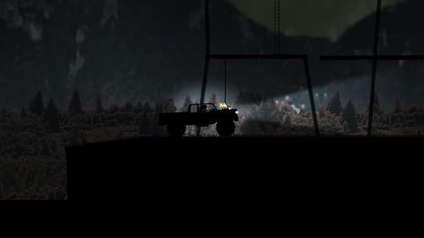 скриншот Umbra: Shadow of Death 1