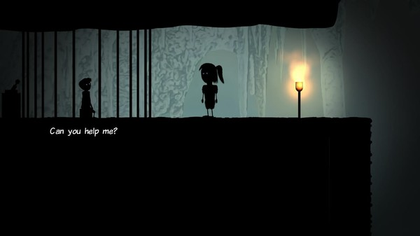 скриншот Umbra: Shadow of Death 5