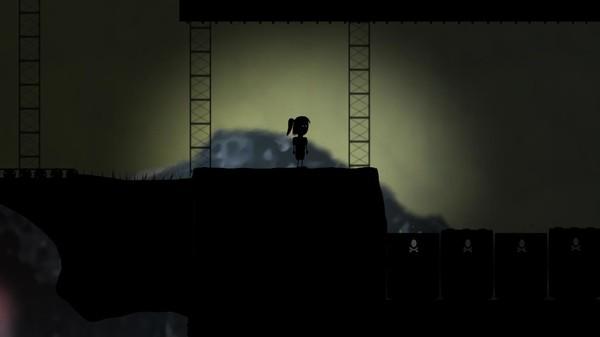 скриншот Umbra: Shadow of Death 0