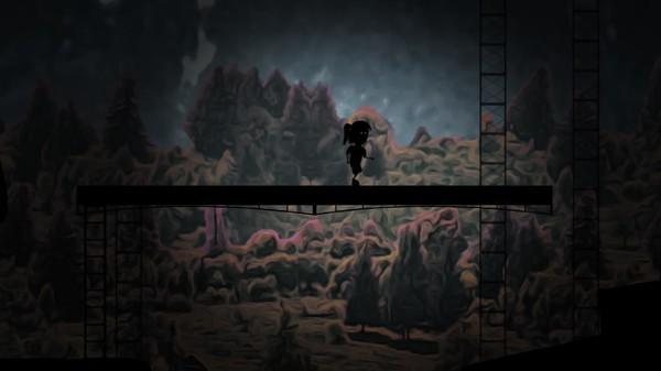 скриншот Umbra: Shadow of Death 2
