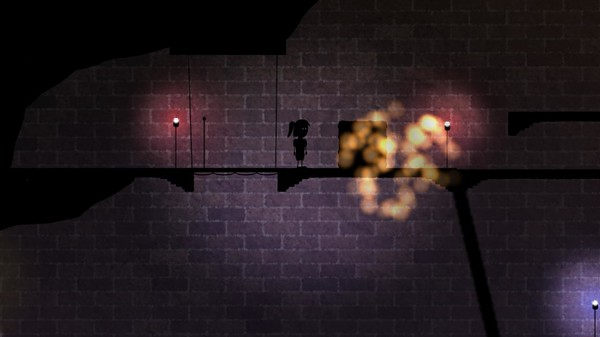 скриншот Umbra: Shadow of Death 4