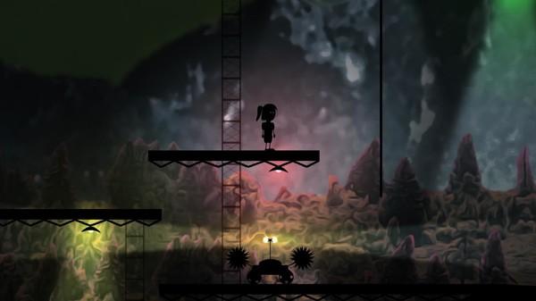 скриншот Umbra: Shadow of Death 3