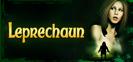Leprechaun on steam jennifer aniston made her film debut in this horror story about a psychotic six centuries old leprechaun on a murder spree throughout north dakota altavistaventures Gallery