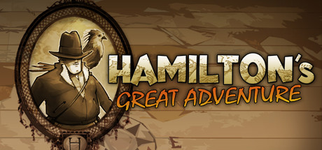 Купить Hamilton's Great Adventure