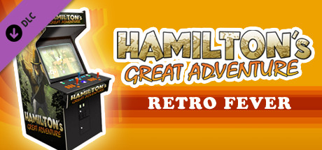 Купить Hamilton's Great Adventure - Retro Fever DLC