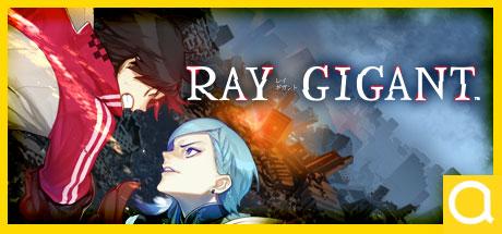 Ray Gigant
