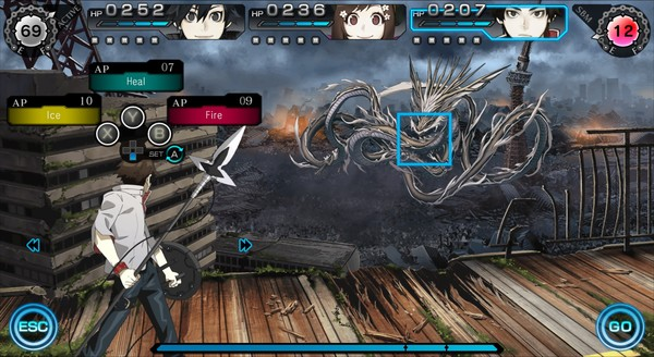 PC] Ray Gigant [RPG|2016]