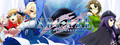 XBlaze Code: Embryo-game