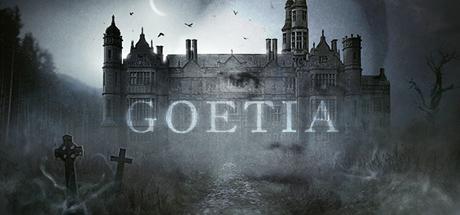 Goetia cover art