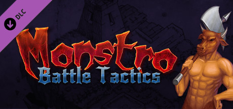 Monstro: Battle Tactics Soundtrack