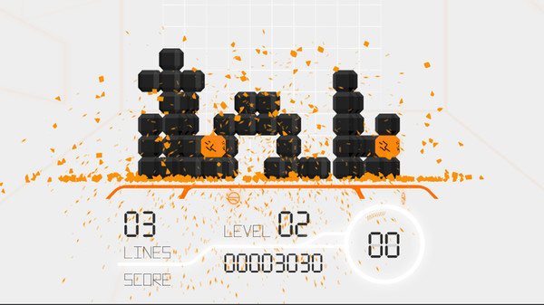 скриншот Quatros Origins 0