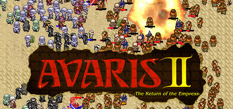 Avaris 2 cover art
