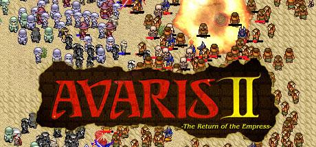 Teaser image for Avaris 2: The Return of the Empress