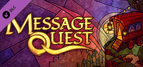 Message Quest: Original Soundtrack