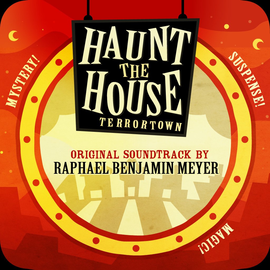 Haunt The House Terrortown Free version game - Free ...