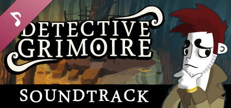 Detective Grimoire Soundtrack