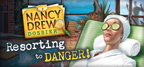 View Nancy Drew Dossier: Resorting to Danger! on IsThereAnyDeal