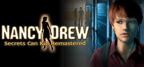 Nancy Drew:  Secrets Can Kill REMASTERED
